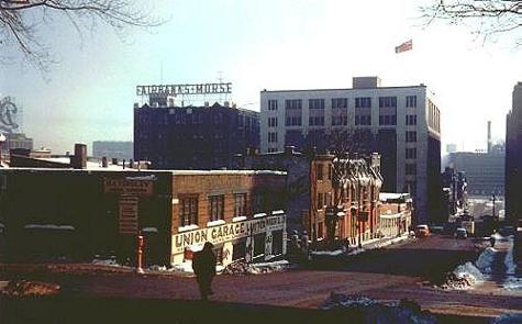 Building 1957