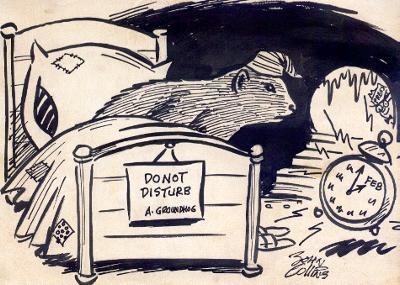 Collins cartoon
