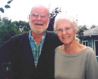 Jean and Hugh