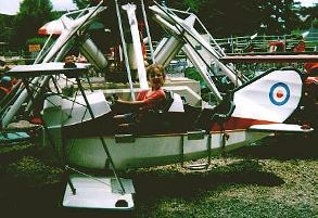 My airplane
