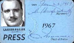 Press Pass: 1967