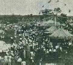 Waterloo fairgrounds